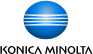 Click here to go to The Konica Minolta Website.