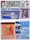 Industrial Woodworker a Willowe Magazine.